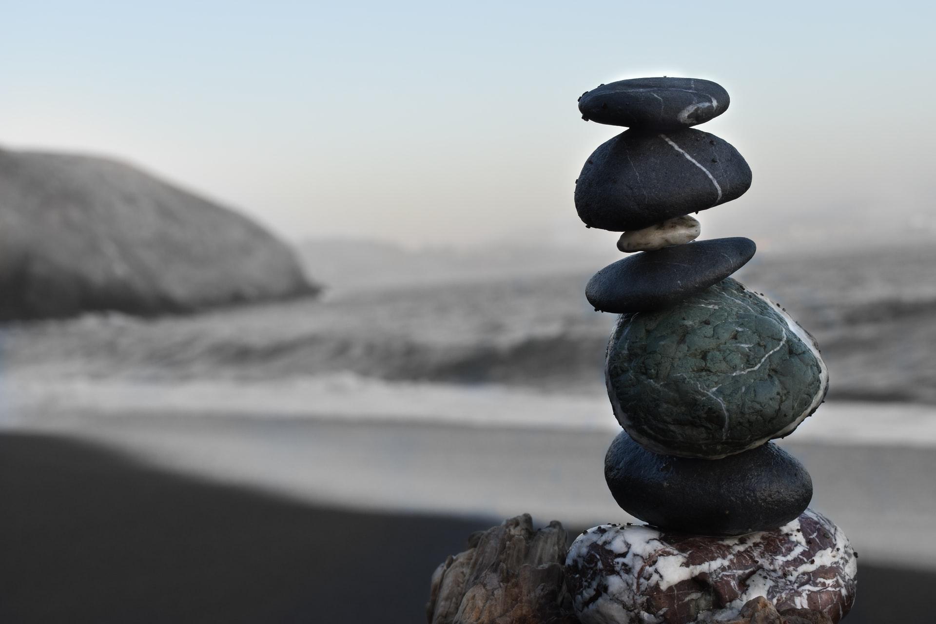 De perfecte work-life balance